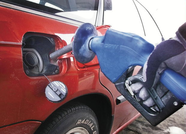 Gas Prices... 03/06/02