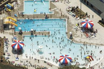 10 Places To Go Swimming This Summer Local News