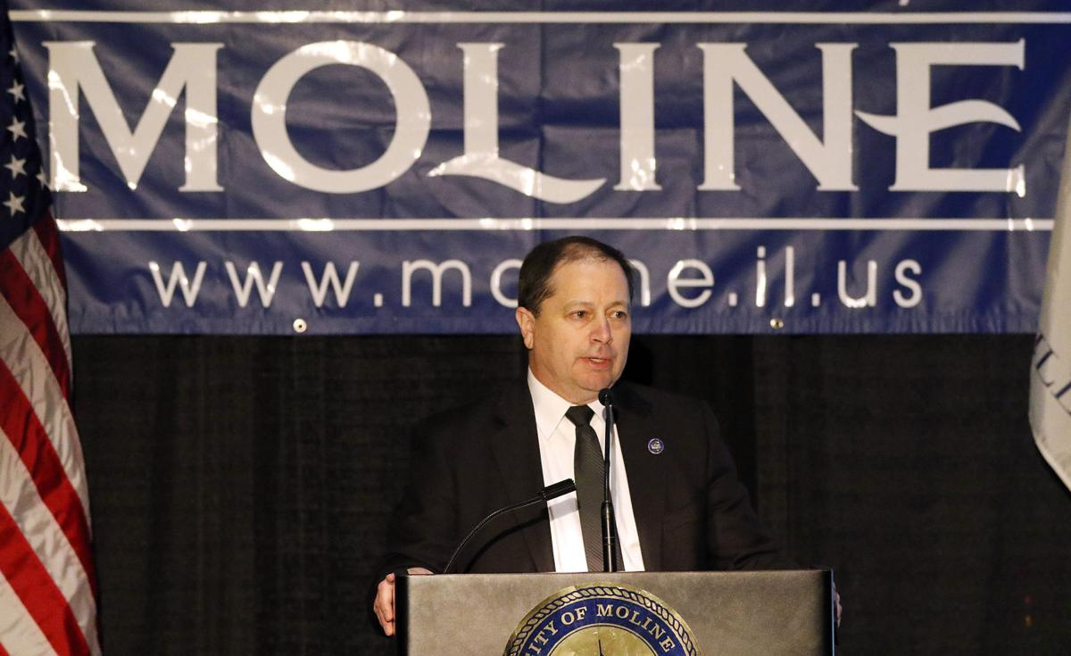 Moline State of the City