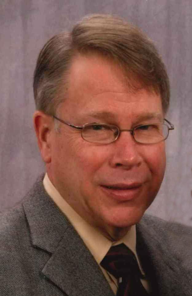 Gregg W. Marolf