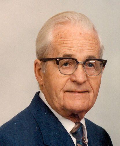Ralph Barnett