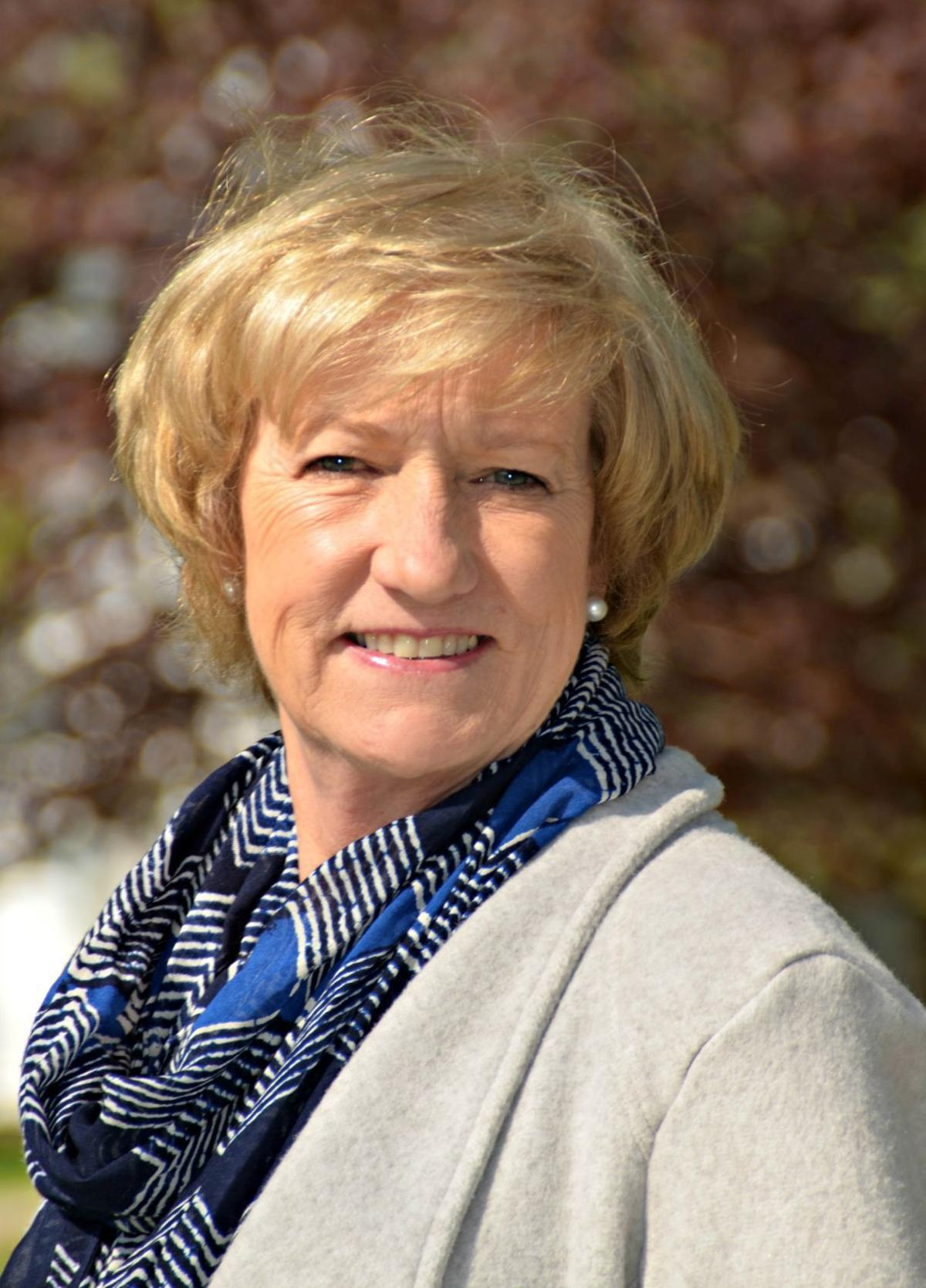 Iowa state Rep. Jane Bloomingdale
