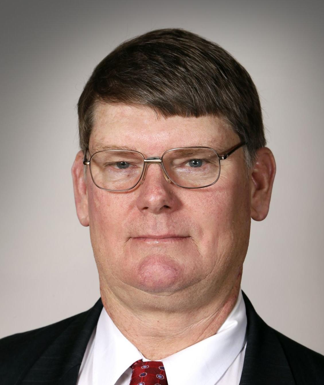 Iowa state Rep. Ross Paustian