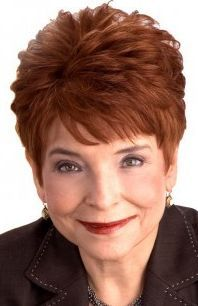 Judy Baar Topinka