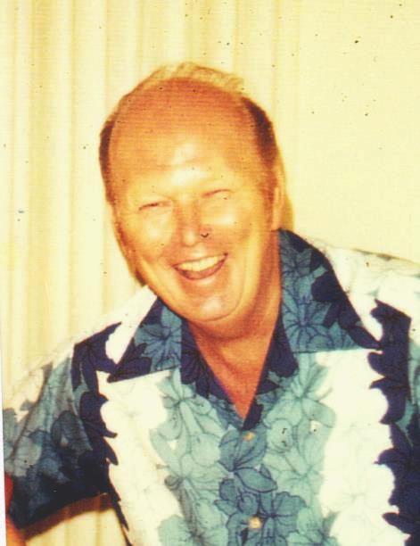 Arthur L. 'Art' Hanssen