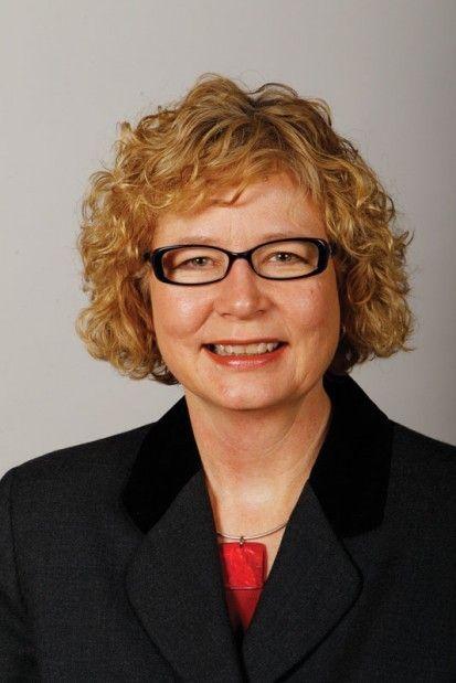 Rep. Beth Wessel-Kroeschell