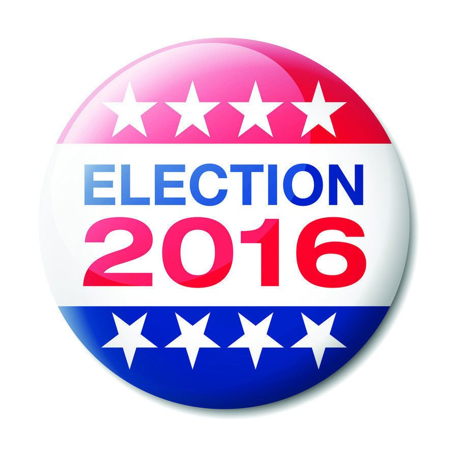 2016 election logo