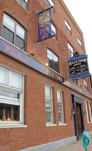 After sale of building, MidCoast Fine Arts to remain in Bucktown