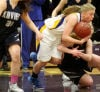 North girls 'trying to go big'