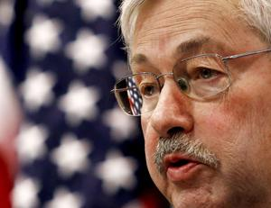 Branstad sentimental as 33rd Statehouse session draws to close