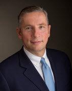Klaus Kleinfeld, Alcoa's chairman, CEO