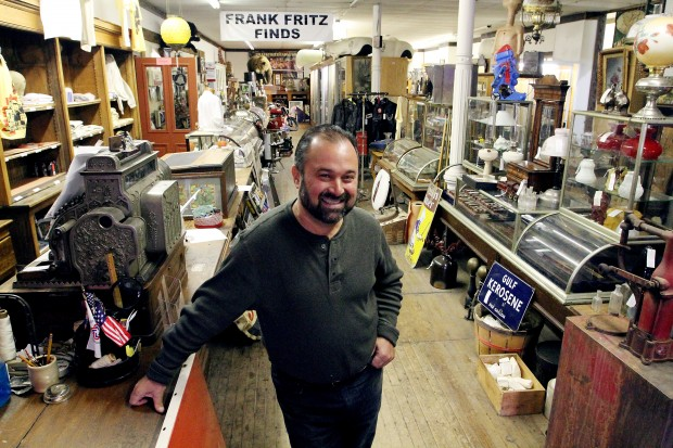 Photos frank fritz of american pickers entertainment