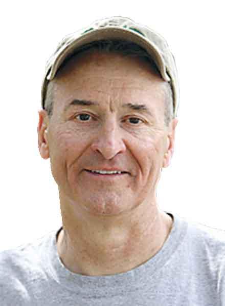 Dr. Mike Giudici