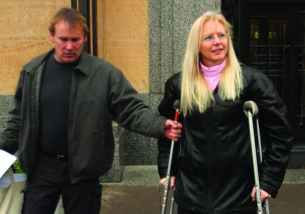 Teresa Hunt Sentencing
