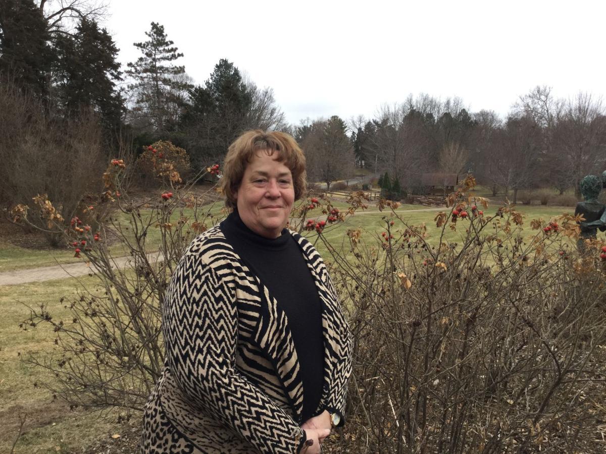 Margo Hansen