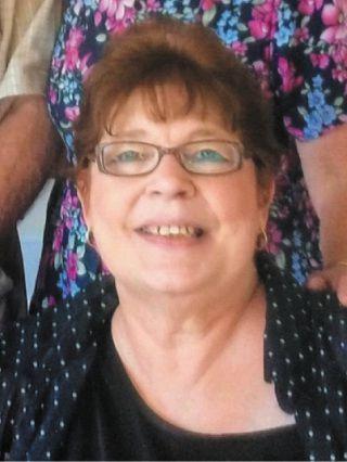 Kathy Matthiesen