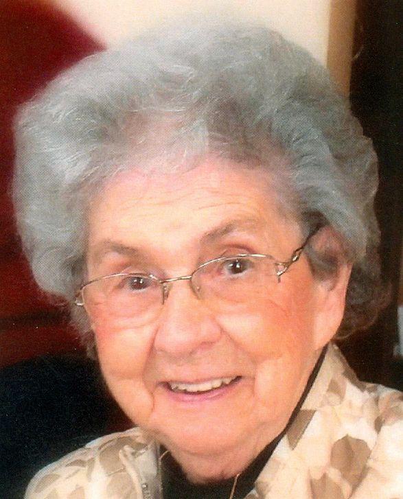 Vera L. Bolte