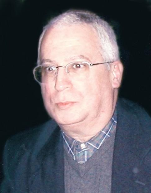Charles Ebert