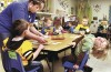 YMCA child care