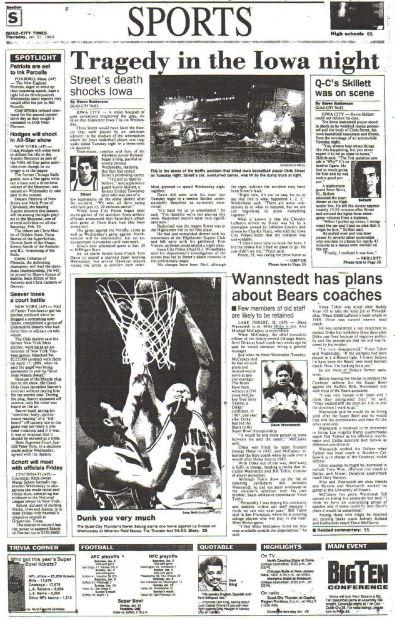 Jan. 21, 1993 sports page (620)