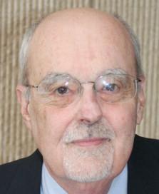 Chuck Palmer, Iowa DHS