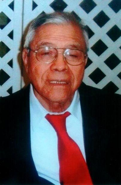 Alvino Pena Sr.