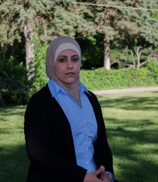 Aroa Afef