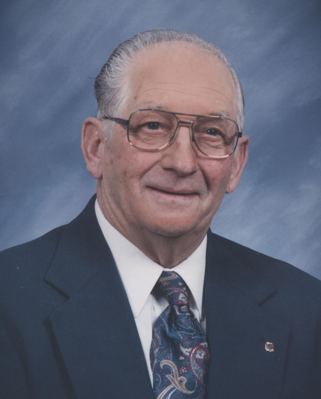 Walter Joseph Droll