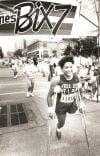 Bix retro: Svetich does race again on prosthetic leg