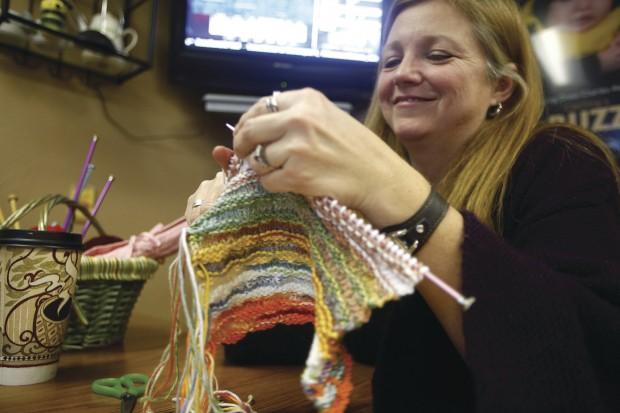 Eldridge Knitting