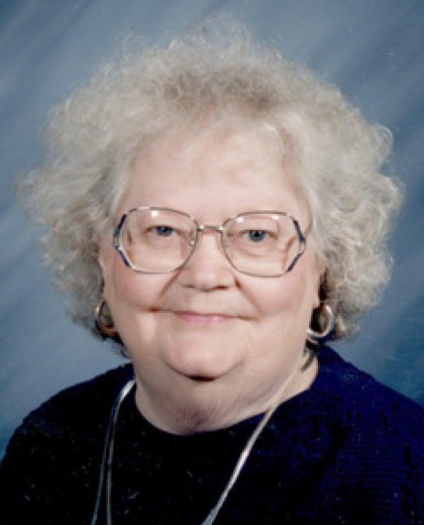 Mary Jane Hardesty