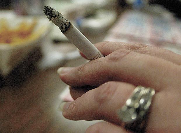 Smoking 620