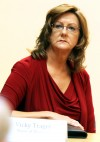 Vicky Trager, Thomson mayor