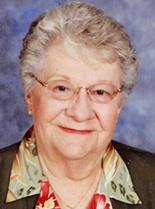 Mary Rose Smith