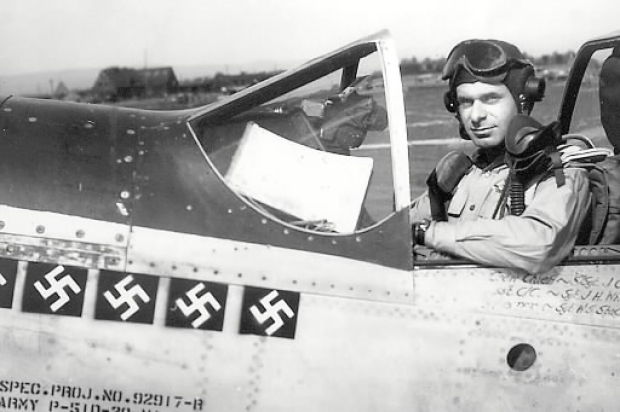 fighter aces wwii