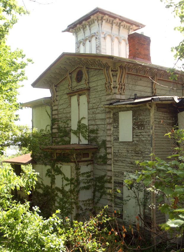 neighbors finally get chance to save historic davenport home