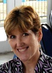 Caroline Vernon, NAMI coordinator