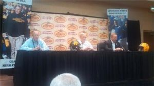 One question as Hawkeyes prepare game plan for Outback Bowl