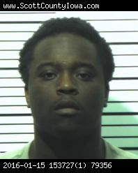 Davenport man charged in December shooting   Local Crime & Courts   qctimes.com