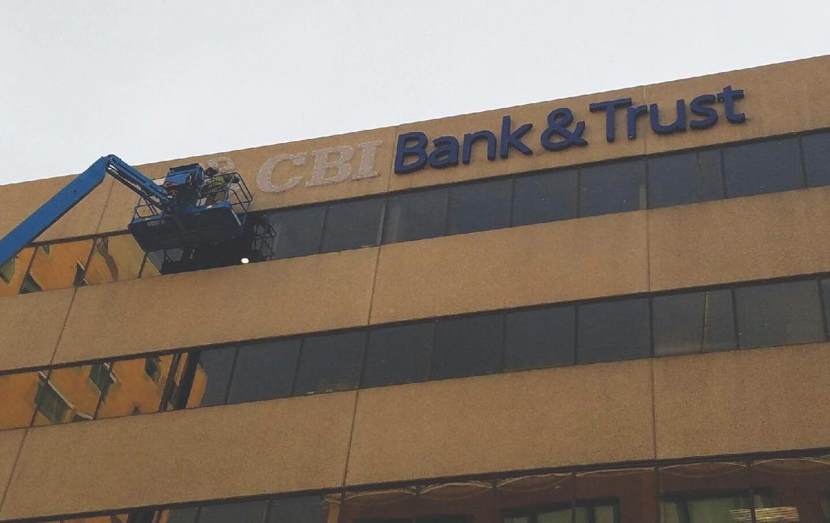 CBI bank