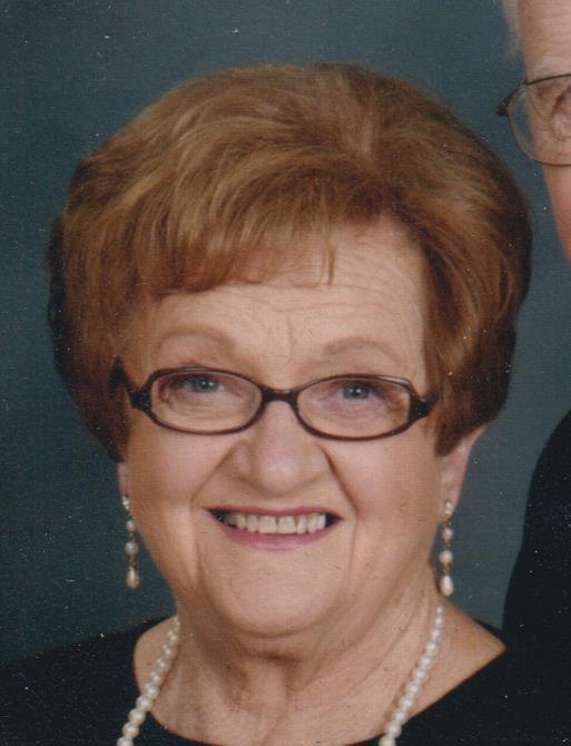 Elaine H. Muhl