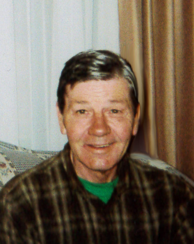 Alan Vetter