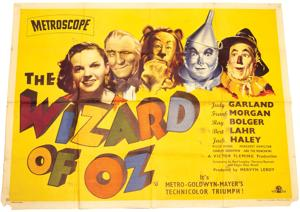 Yellow brick road will lead to Figge in '16 with 'Wizard of Oz' exhibit