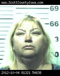 Donna Marie Jones