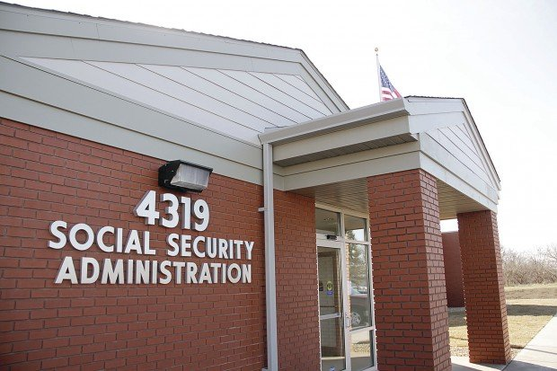 Social security office moves out of downtown ask the - Local social security administration office ...