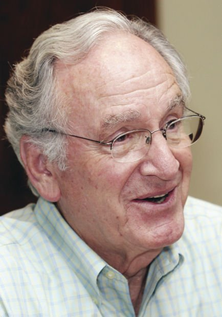 Aug. 7, 2012 -- Harkin at Times Editorial Board
