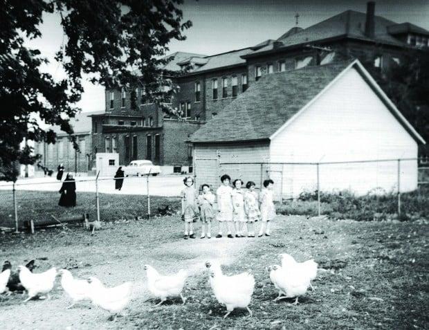 St. Vincent's Orphanage