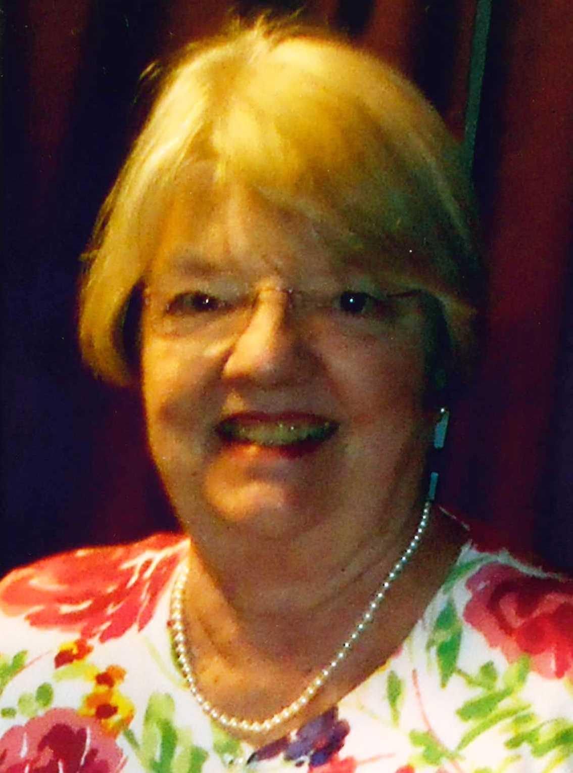 Joyce Elaine Crossen-Horky
