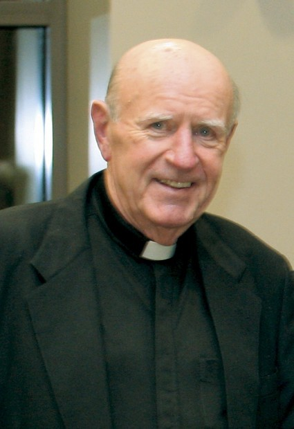 The Rev. Joseph Kokjohn