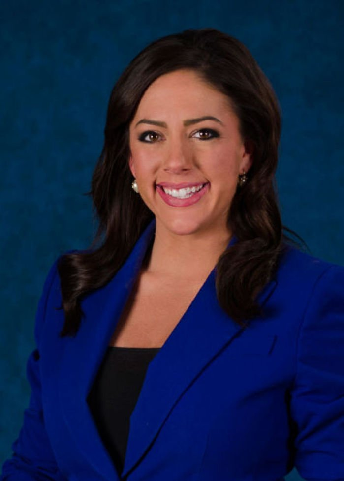 ottier glad to be back on morning shift as kwqc anchor